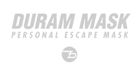 Duram Mask | Personal Escape Masks